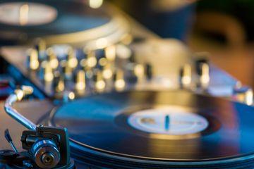 Digitaal en vinyl, gaat dat samen?!